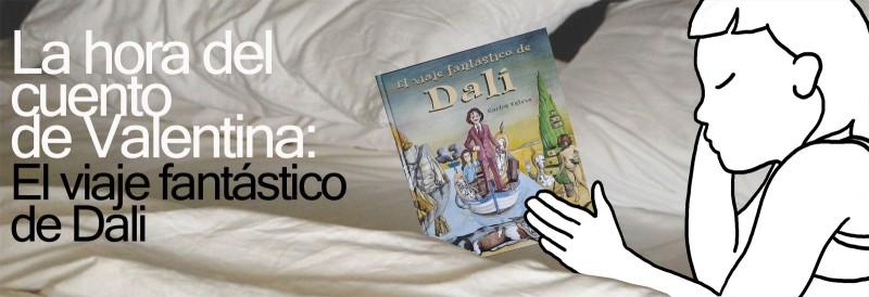 El-viaje-fantástico-de-Dali-Valencia-Peque-Universo-miercoles