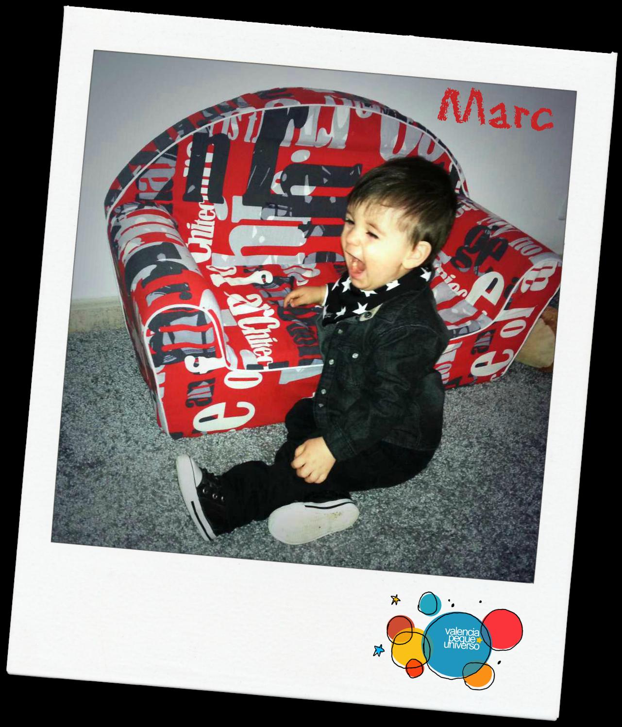 Marc 1