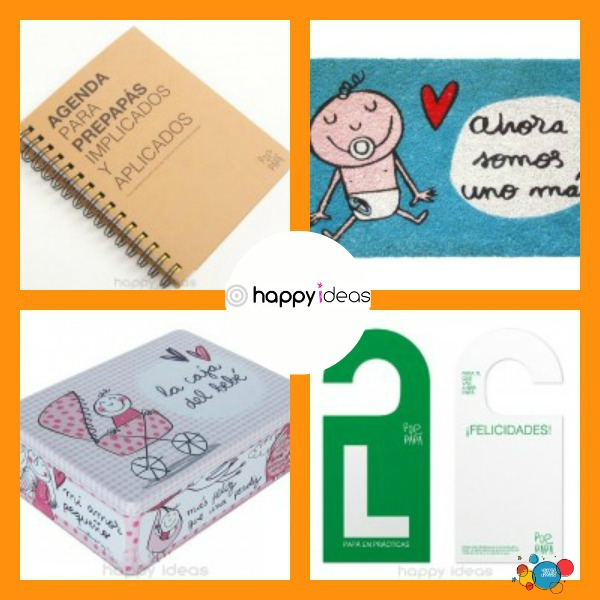 Marcas Valencianas Happy Ideas