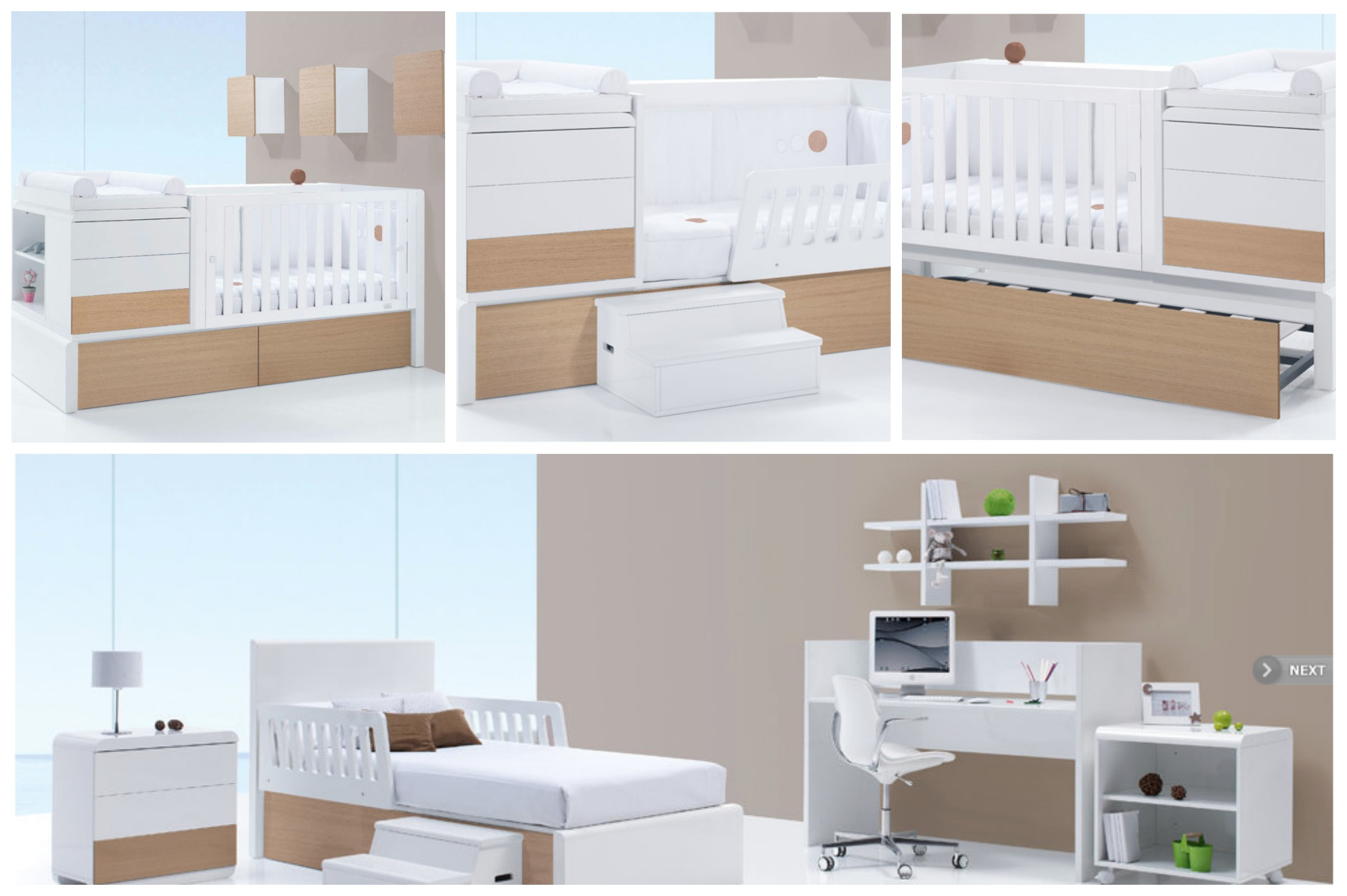 Habitaciones infantilesvalencia peque universo valencia - Habitaciones infantiles merkamueble ...