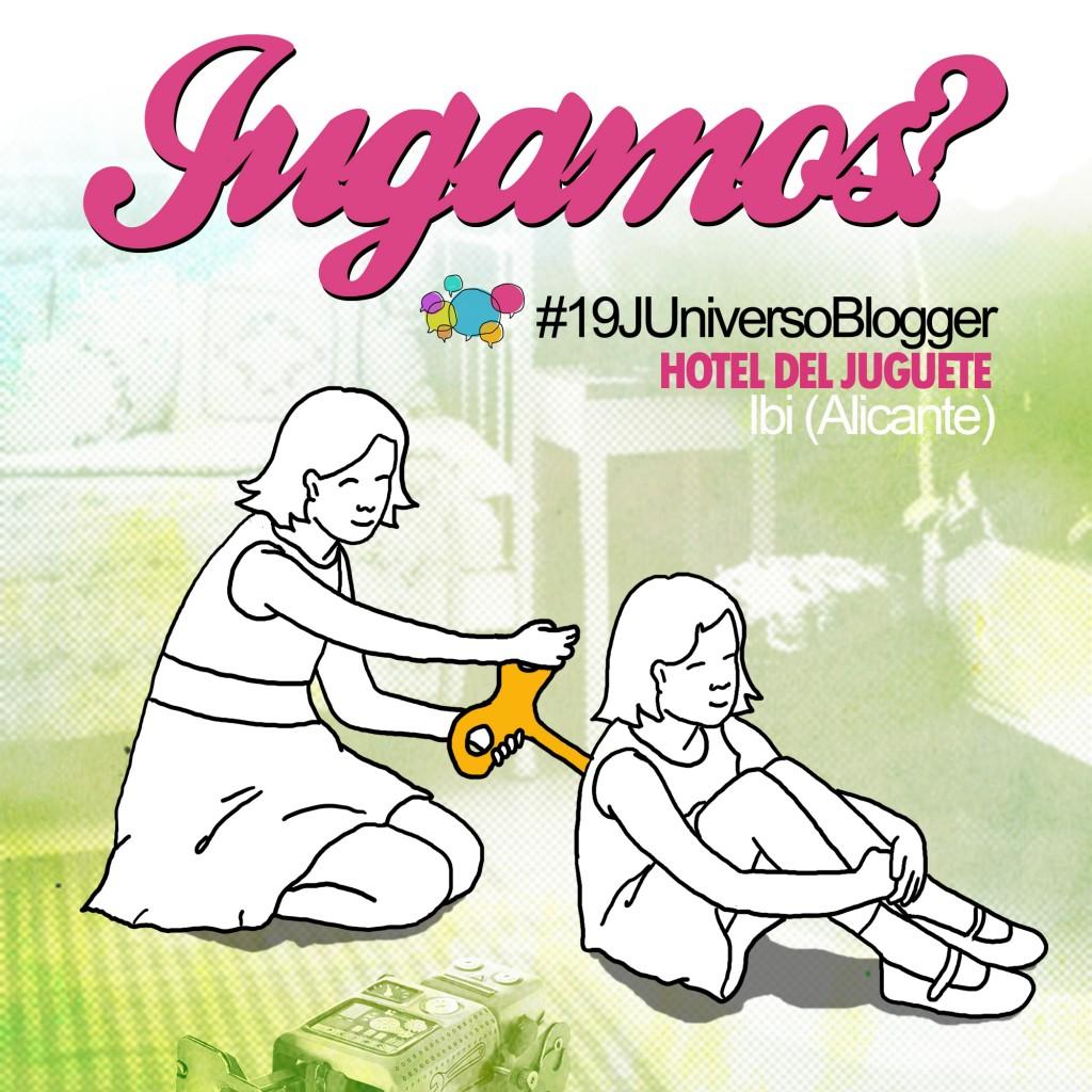 #19JUniversoBlogger