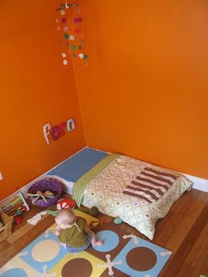 Espacios Montessori
