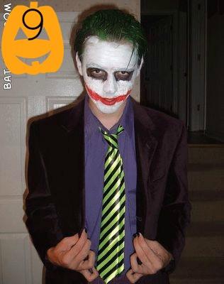 10 disfraces para Halloween 9
