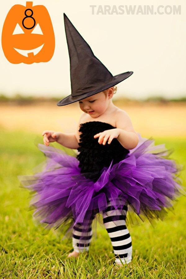 10 disfraces para Halloween