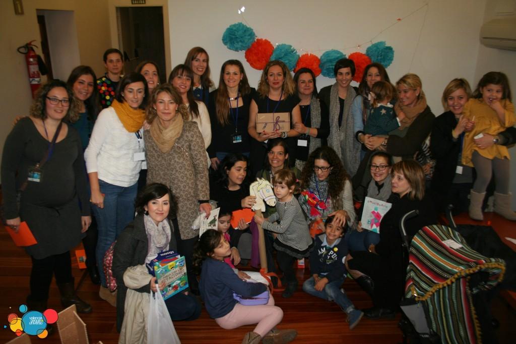 3º encuentro mamás blogueras 43