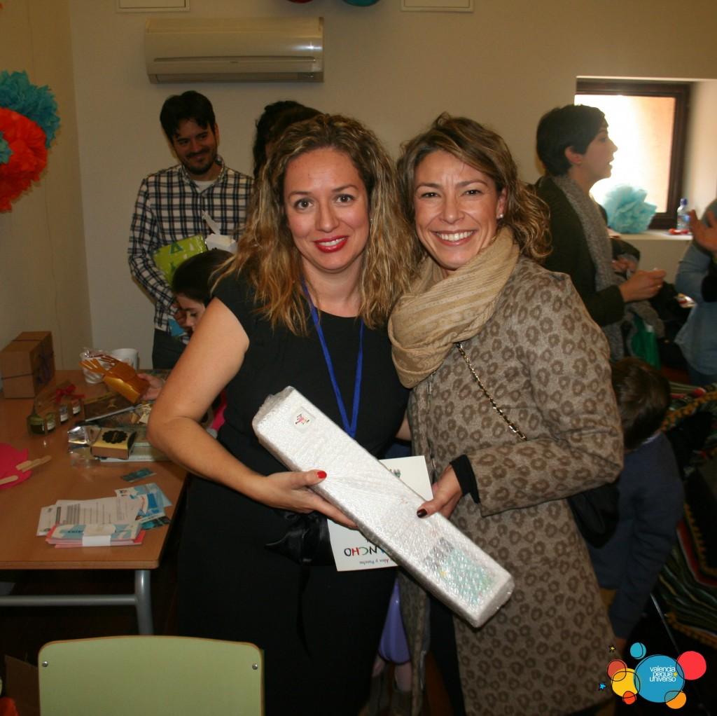 3º encuentro mamas blogue