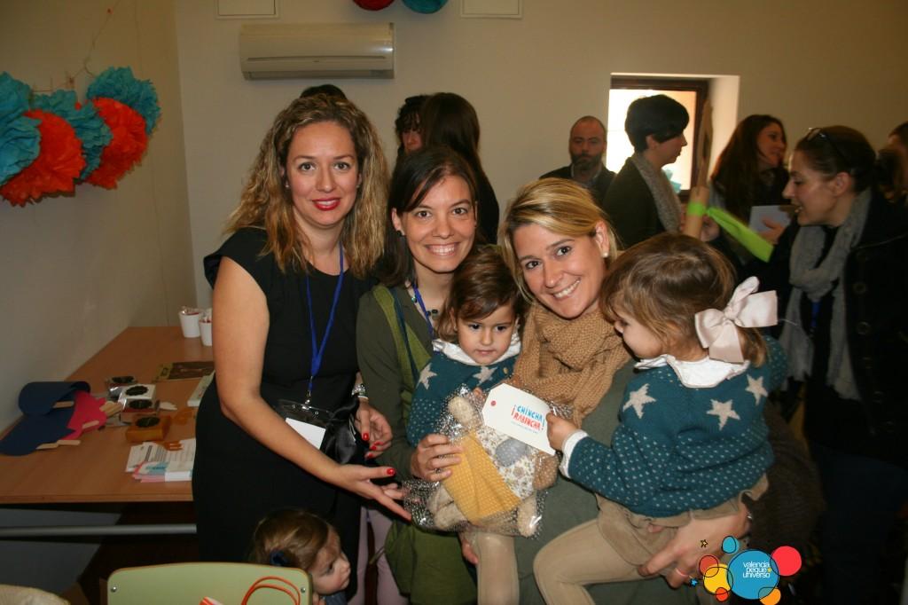 3º encuentro mamas bloguer