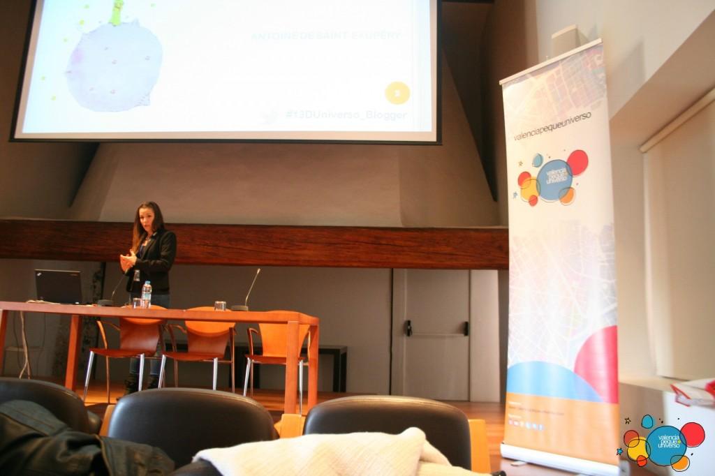 Evento mamás blogueras valencia