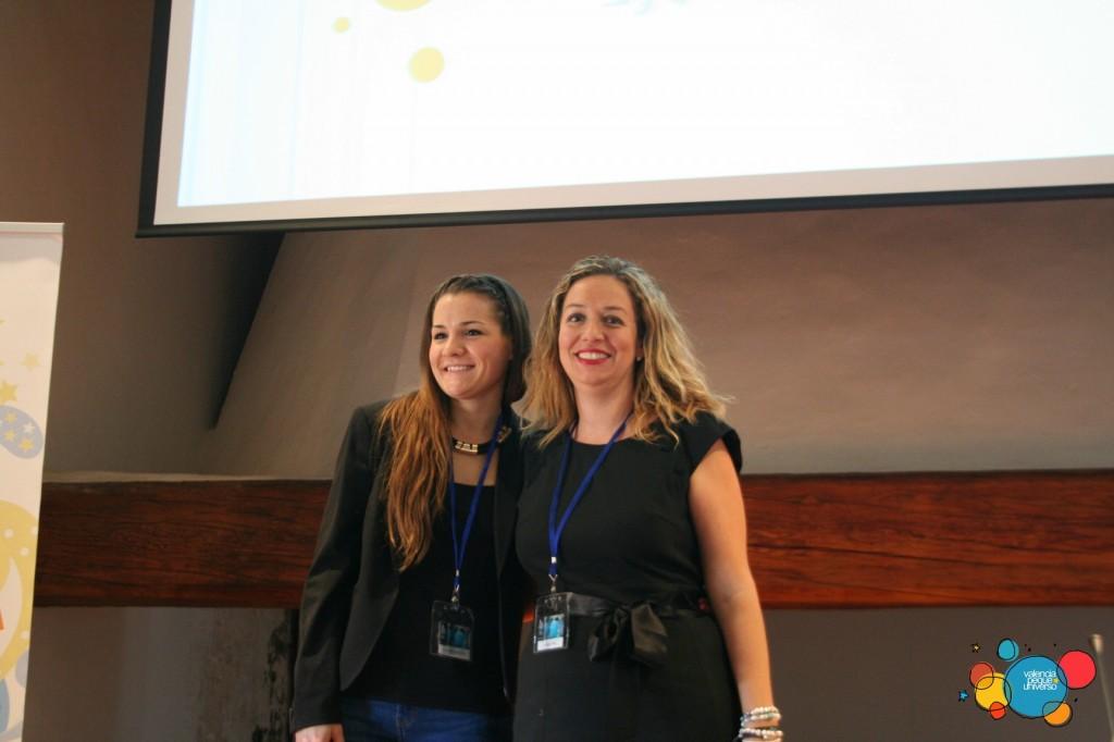Evento mamas blogueras Valencia3