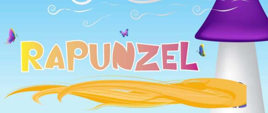 Rapunzel. Valencia Peque Universo.